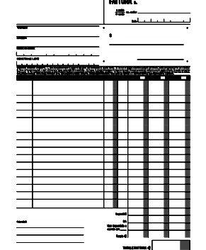 Blocco fatture 3 aliquote 30x23 a 3 copie